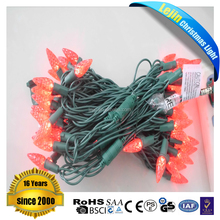 Halloween Multicolor how to fix led christmas light strands Outdoor decoration event decoration