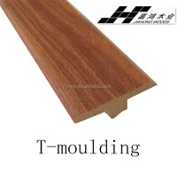 mdf baseboards cover skirting T molding