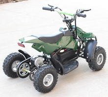 Cheap electric coor sports parts utility atv