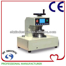 Hydrostatic pressure water penetration tester