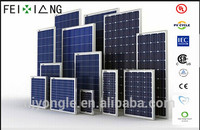 2015 made in China solar panels mitsubishi solar panels solar panel
