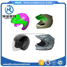 10 years no complain plastic injection football helmet mold mould maker
