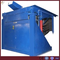 IF aluminum scrap electric melting furnace for sale