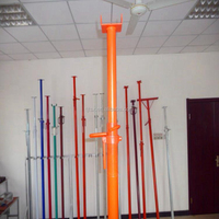 TSX high quality adjustable height shoring pole for construction