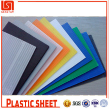Factory direct supply recyclable lightweight floor protection sheet