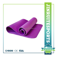 Exercise Yoga Mat NBR Comfort Foam Yoga Mat