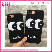 Fashion Accessories Mobile Cover Big Eyes