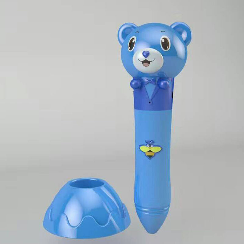 High Quality Learning Pen Cute Digital Quran Read Pen In India For Kids English Learning For Kids