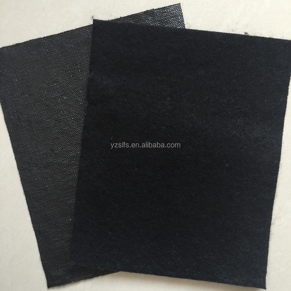 High quality fleece turf backing