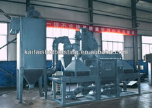 Q36 Trolley Blasting Machine for Large and Heavy Casting