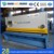 Hydraulic Shearing Machine shear cutter galvanized machine steel iron steel bar cutting machine