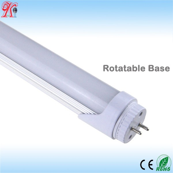 Hot Sex 10w Fluorescent 4ft Integrated Led Tube Light