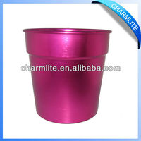 Aluminum Colorful Ice Bucket, Champagne Ice Bucket