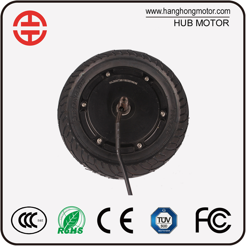 12v brushless dc electric hub motor for bicycle
