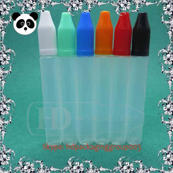 childproof e liqiud bottle plastic bottles for glue soft bottle e liquid pen shape