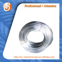 Galvanized Steel Stranding Wire