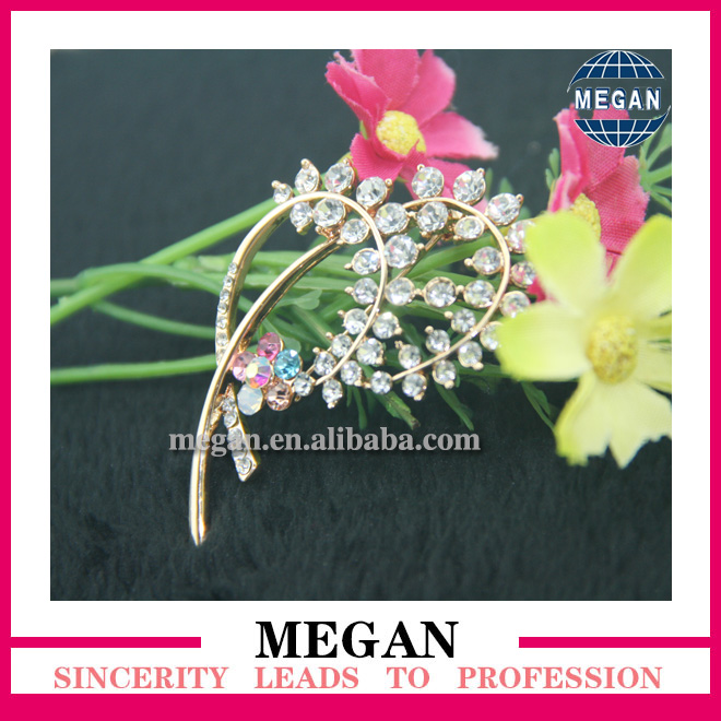 2014 hottest sale brooch frames new design