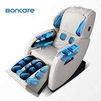 massage chair/4d massage chair/fabric waiting link chair