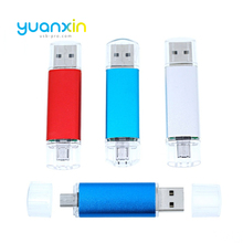 Good quality best wholesale price dual usb flash drive