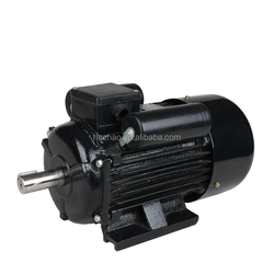 YL112M-2 4KW motor induction 220V motor ac electric