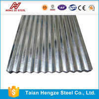 zinc roof sheet price/roofing shingles prices china supplier