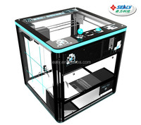 Sealy Top-selling mini doll winner rubik's cube Crane Claw Machine for sale 2nd generation