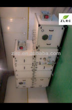 Combined Energy Saving heat recovery fresh air handling unit
