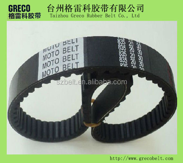 safety belt motorcycle/motorcyclr v belt