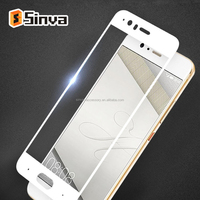 Screen Protector for Mobile High Transparent Original Tempered Glass Manufacturer For Huaweip10 p10 plus Phone Screen Protector