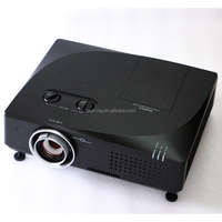 XGA resolution 7500 lumens high power mapping projector