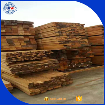 China export preservative wood boards on sale