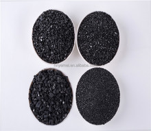 Coconut Shell Charcoal Granular Activated Carbon for Aquarium Water Treatment