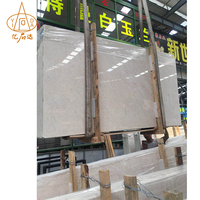 The New Century Chinese Cheap Marble Tiles Chips Flooring
