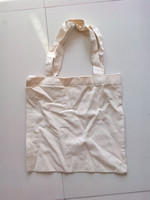 Popular 100% cotton carry bag