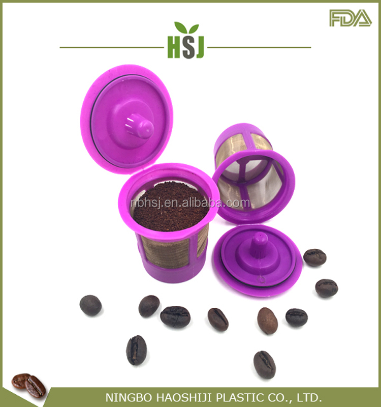 Service supremacy attractive design disposable coffee k cup filter paper