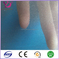 Warp Knitted Stretch Mesh Fabric for shoe
