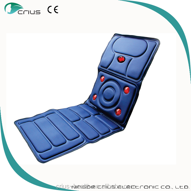 Made in China electric seat car massage cushion