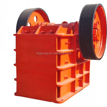 2017 New Jaw Crusher as Aggragate equipments for road construction
