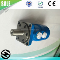 High Quality BM2/BMR/OMR orbital hydraulic motor widely used in construction machine