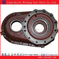 Beiben truck spare parts, Through type drive pinion shell