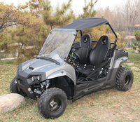 Small UTV 150UTV extend for sale