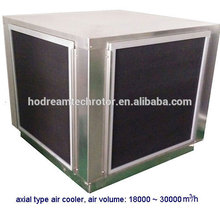 India new type best ducted air conditioning