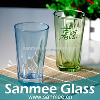 Highball Tall Drinking Tumblers Glasses