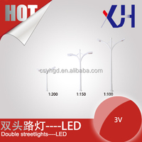 Scal12v 3v Led Street Light Model