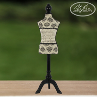 Best Selling Style Adjustable Tailor Mannequin Stand For Jewelry Display