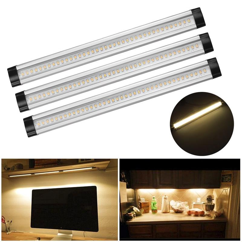 led strip pir motion sensor led down light under cabinet utilitech wireless point touch dimmable led under cabinet light