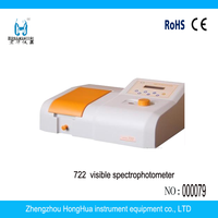 High Quality Type 722 Spectrophotometer With