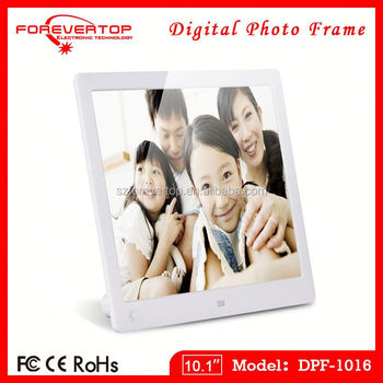 hot sale product a3 digital photo frame