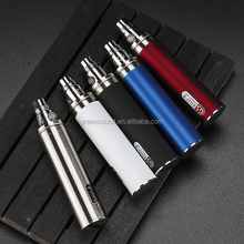 Ego e-cigarette ego II 2200mah battery updated Ego II 3200mah battery from original Greensound