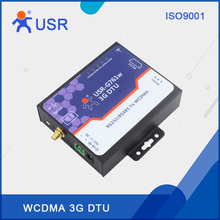 Serial RS232 / RS485 to WCDMA, 3G WCDMA Modem